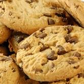 Cookies aux pépites de chocolat hyperprotéinés
