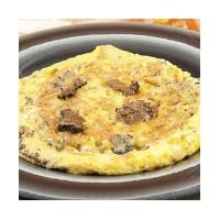 Omelette champignon