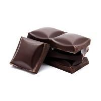 Chocolat fourré praliné noisette hyperprotéiné
