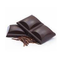 Chocolat noir crisp hyperprotéiné