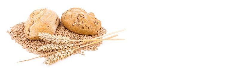 barres et pain hyperprotéinés